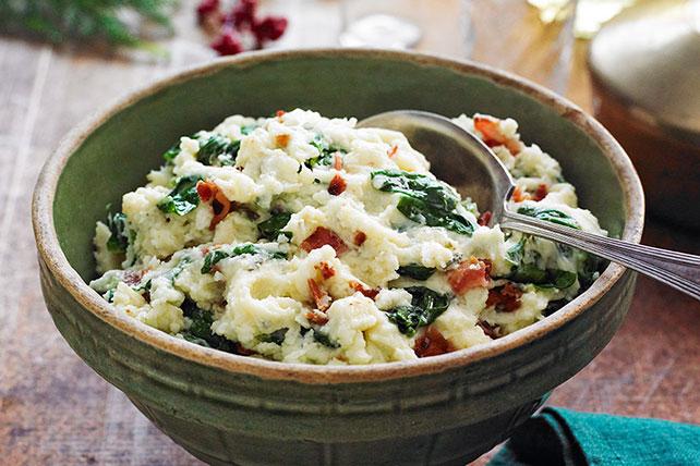 Spinache Potatoe And Sausage Recipes