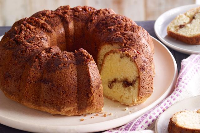 Bundt Healthy Cake Apple