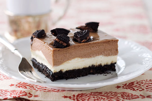 Double Decker Oreo Cheesecake Kraft Recipes
