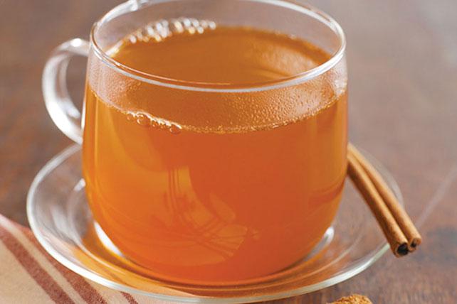 Orange Mulled Cider  Kraft Recipes