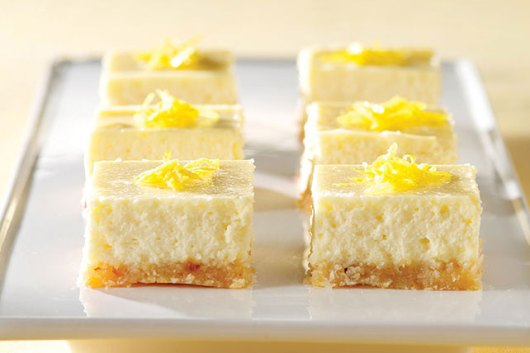 Image result for Lemon Cheesecake Bars