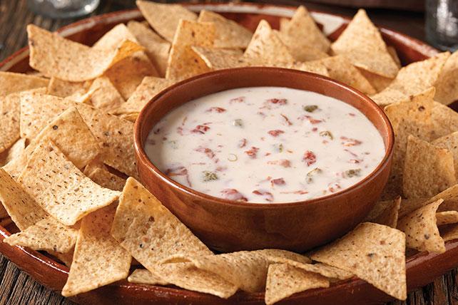 velveeta queso blanco dip my food and family