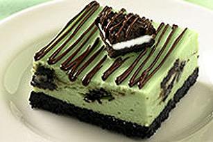PHILADELPHIA Mint OREO Cookie Cheesecake Recipe  Kraft Canada