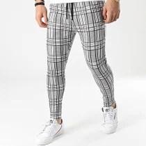 pantalons carreaux nouvelle