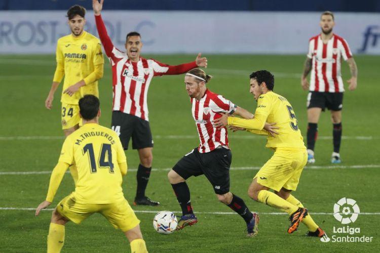 Villarreal Cf - Player Ratings Villarreal 1 Real Madrid 1 ...