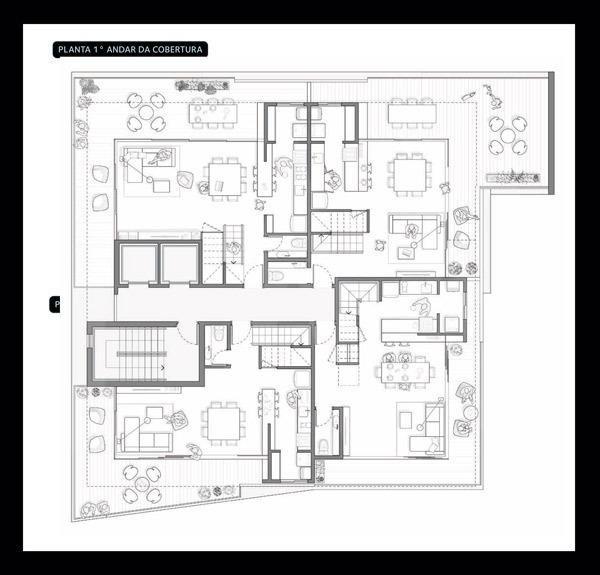 Apartamento de 3 quartos à venda no Salgado Filho, Belo