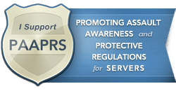 I Support PAAPRS