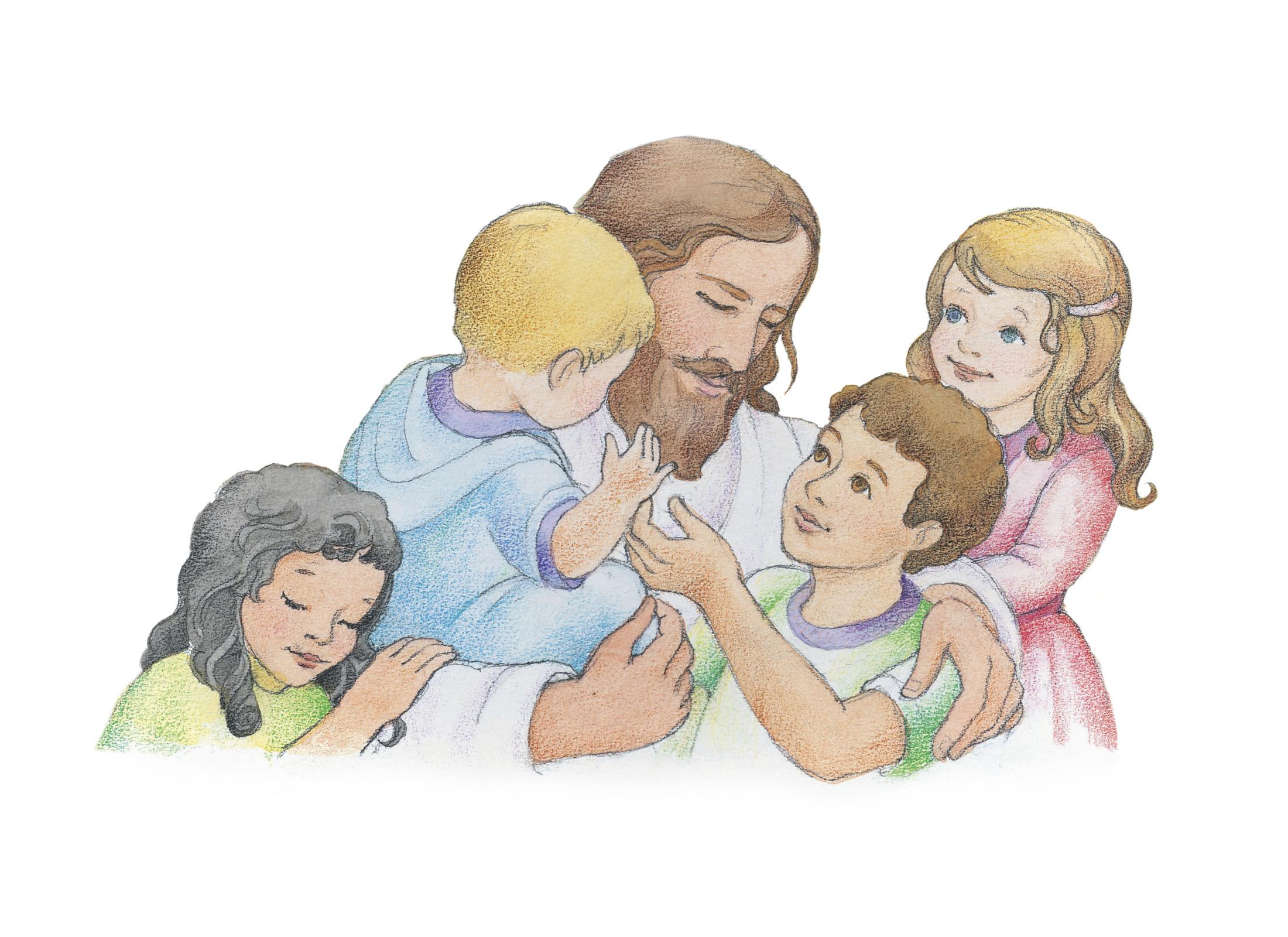 Children With Christ