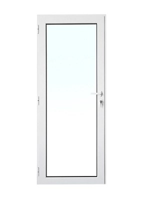 puertas de aluminio leroy merlin