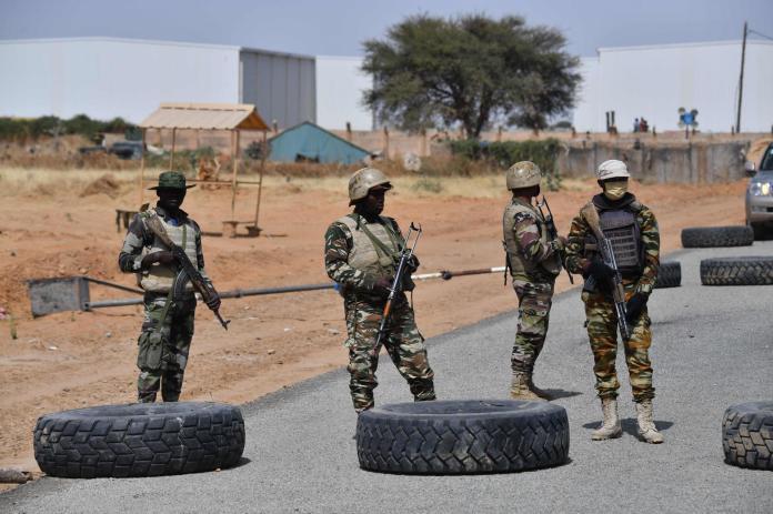 Ouest du Niger: au moins 16 soldats nigériens tués dans une embuscade - Le Temps