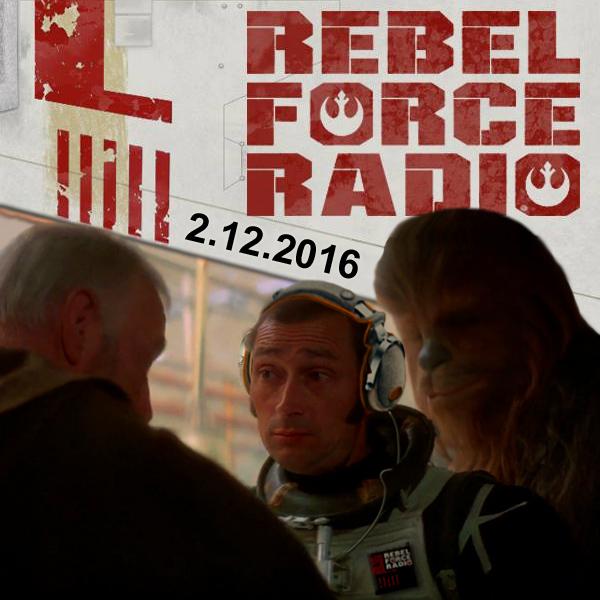 rebel force radio star