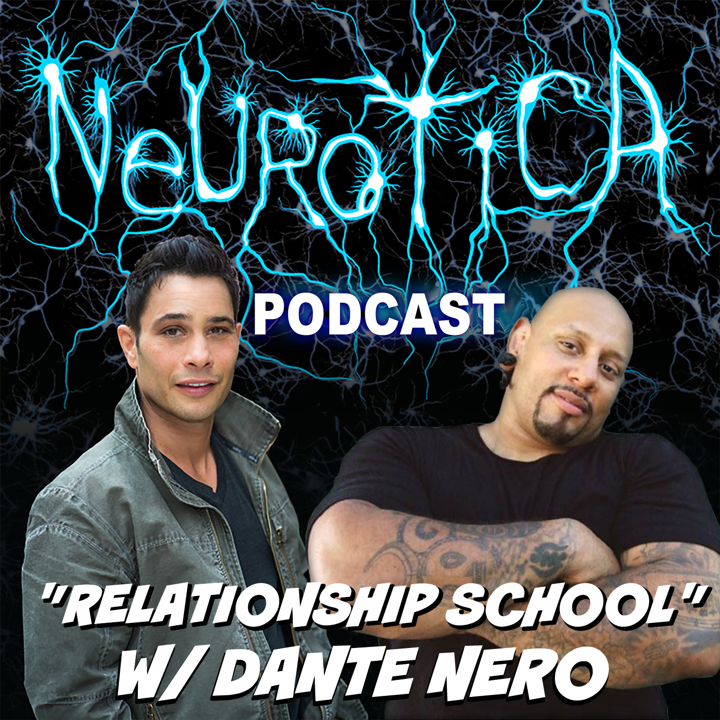 neurotica relationship school w