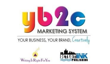 YB2C Logo
