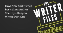 How New York Times Bestselling Author Sherrilyn Kenyon Writes: Part One