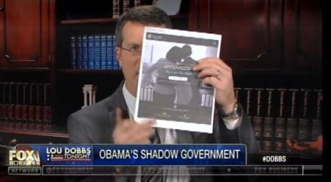 OBAMA SHADOW GOVERNMENT – EXPOSED – Old Guard Audio