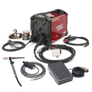 Lincoln Electric 210 Mp Tig Kit