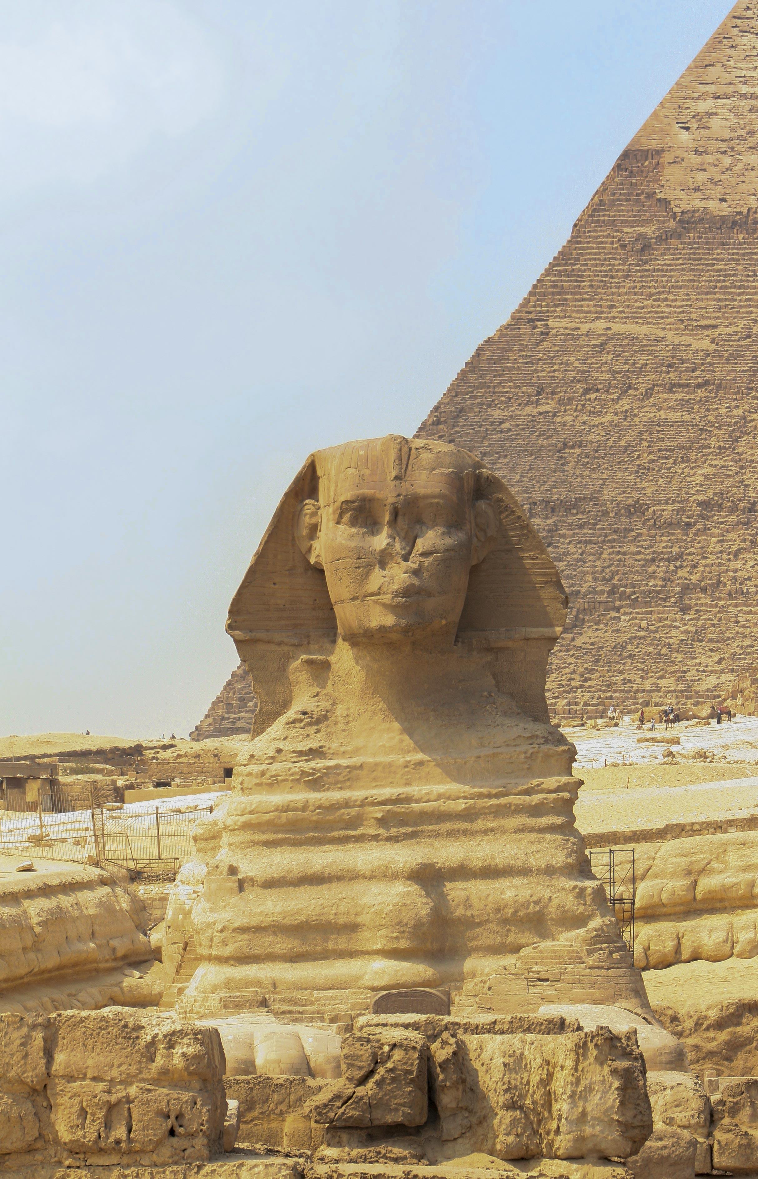 Qui A Construit Les Pyramides : construit, pyramides, Pyramides, Gloire, Pharaon, Lelivrescolaire.fr