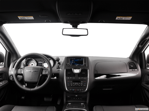 small resolution of interior view of 2016 chrysler town and country in moreno valley