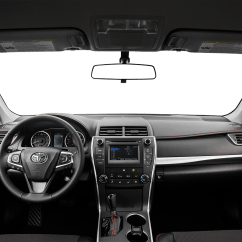 Interior All New Camry 2016 Grand Avanza 1.3 G M/t Toyota Dealer Serving Oakland And San Jose