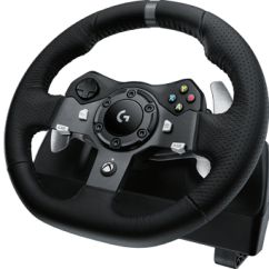 Steering Wheel Pc Precipitation Water Cycle Diagram Logitech G G920 Driving Force Game