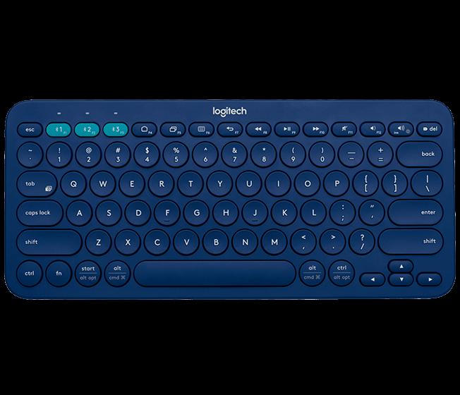 羅技K380鍵盤使用后感受 - 簡書