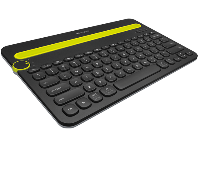 K480 Keyboard  MultiDevice  Logitech