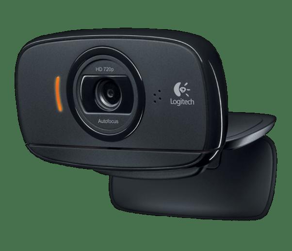 test av webkameraer 2018,( best i test )
