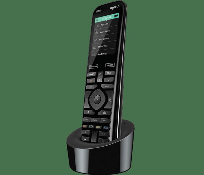 Logitech Harmony 950  Universalfernbedienung der neuesten Generation