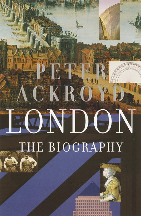 What S The Best Non Fiction Book About London Londonist