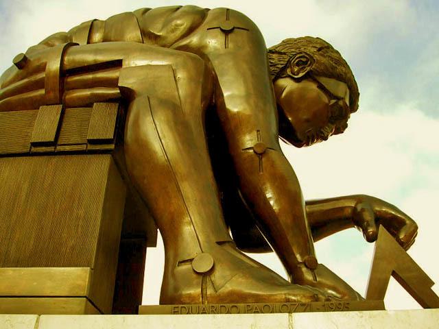 Top 10 Modern Sculptures In London  Londonist