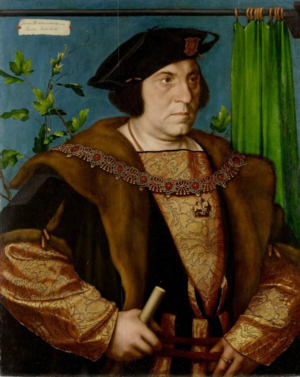 Renaissance Art Hans Holbein the Younger