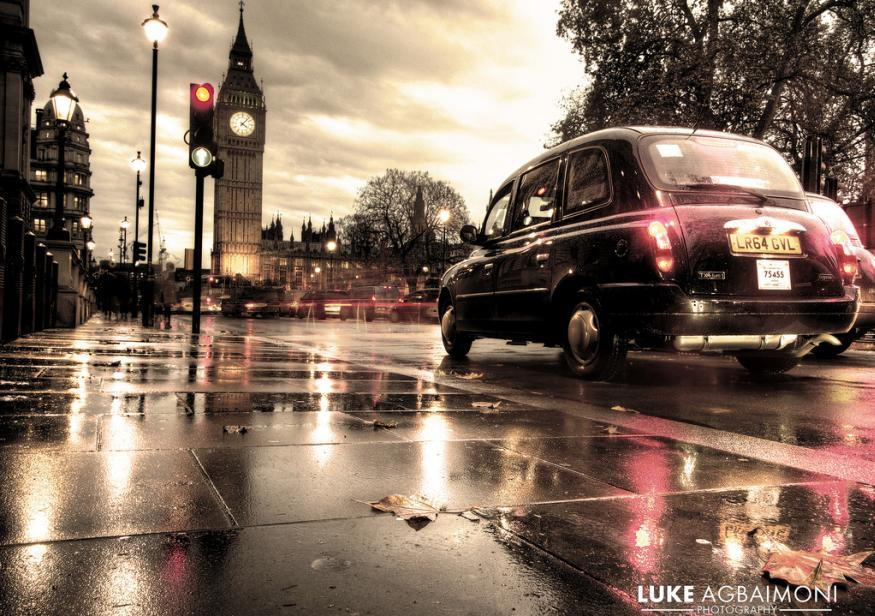 Why You Should Take A Black Cab Not An Uber Londonist