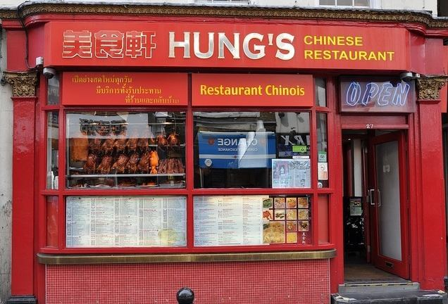Where Good Chinese Restaurant Near Me