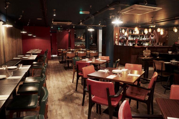 Londons Best Vietnamese Restaurants  Londonist