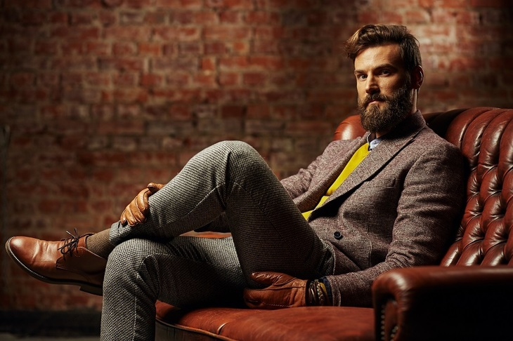 The Gentlemans Grooming Show All About The Modern Gent