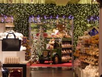 Which London Store Has The Best Christmas Department ...