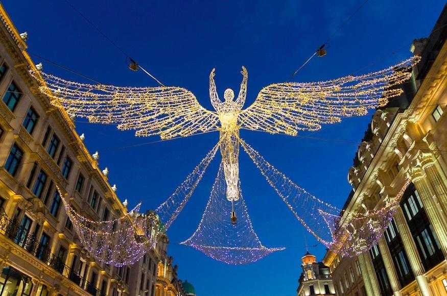 Best Christmas Light Displays