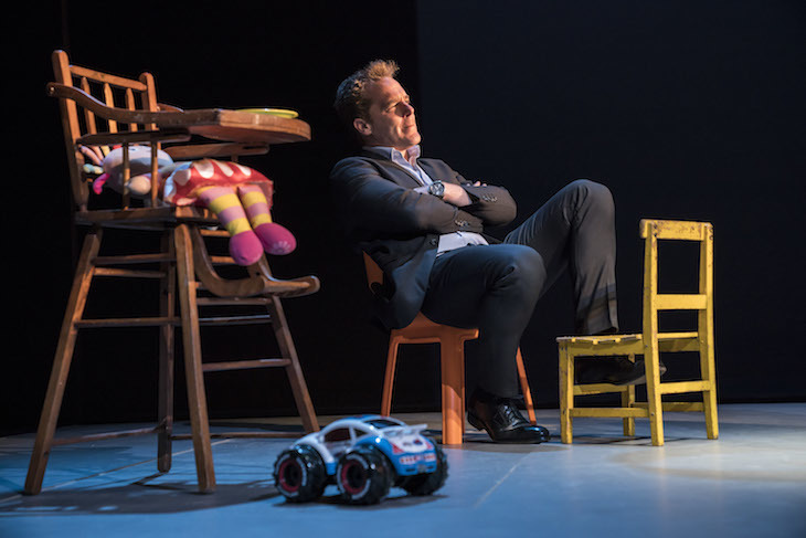 Laws Of Consent Come Under The Microscope At Harold Pinter