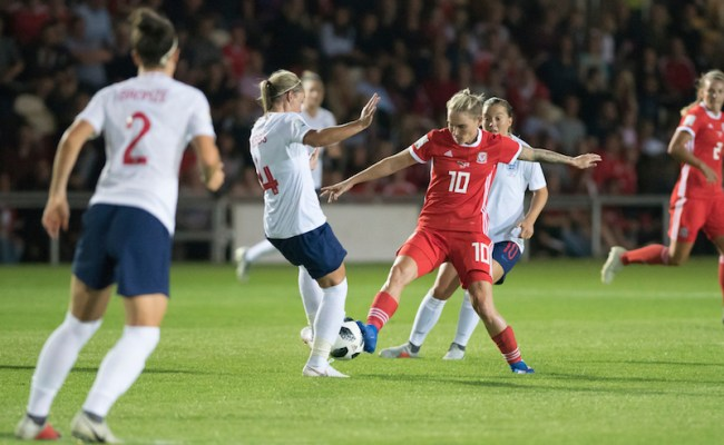 Where To Watch England S Lionesses In The Women S World