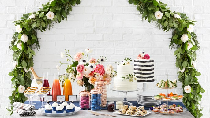 Martha Stewart Weddings Internship