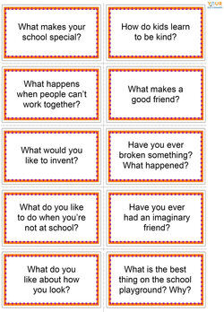 Picture Writing Prompts Elementary : picture, writing, prompts, elementary, Elementary, Writing, Prompts, Printable