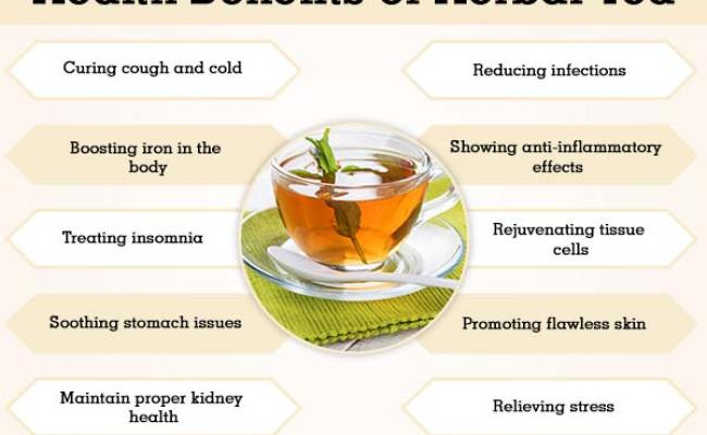 Herbal Tea Health Benefits And Its Side Effects Lybrate