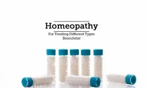 Homeopathy For Treating Different Types Bronchitis!