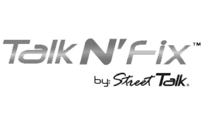 Freehold Raceway Mall Talk N Fix
