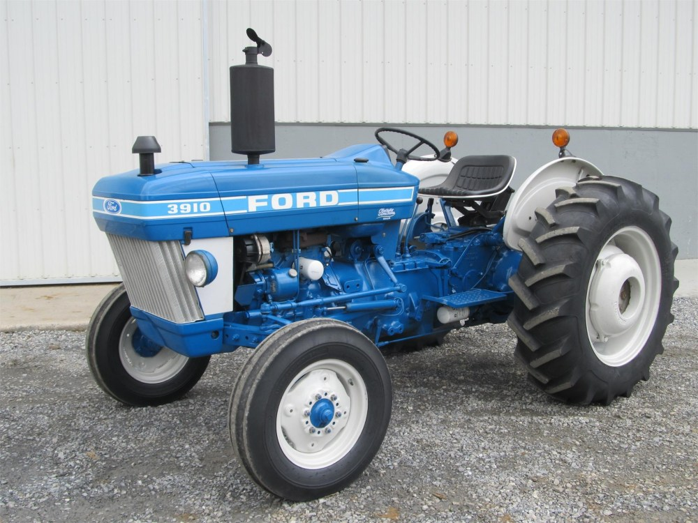 medium resolution of ford 3910 tractor spec