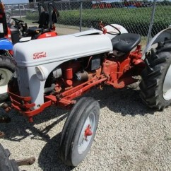 Ford 8n Kaufen Wilkinson Humbucker Pickups Wiring Diagram Used Tractors For Sale Machinery Pete 1952 Under 40 Hp