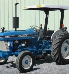 ford 3910 tractor spec [ 2048 x 1536 Pixel ]