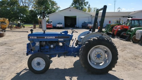 small resolution of ford 3910 tractor spec