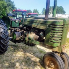 John Deere G Tractor For Sale Three Phase Wiring Diagram Tractors Machinery Pete 1950 Under 40 Hp