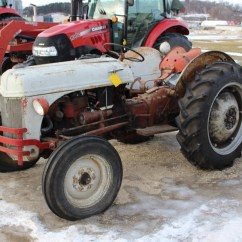 Ford 8n Kaufen 99 Civic Stereo Wiring Diagram Used Tractors For Sale Machinery Pete Under 40 Hp